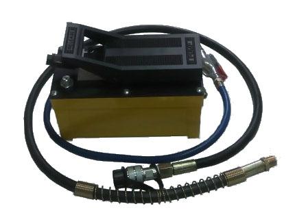 Насос пневмогидравлический, для съемников ТТН-20П и ТТН-21П