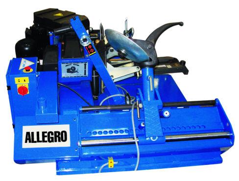 Стенд шиномонтажный грузовой ATEK ALLEGRO ECO
