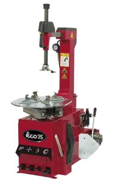 Шиномонтажный стенд TECO 35 TI (380)