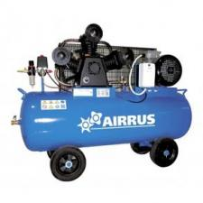 Поршневой компрессор Airrus CE 100-W53