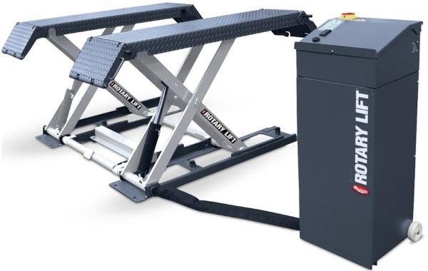 Подъемник для шиномонтажа XS30-CAT