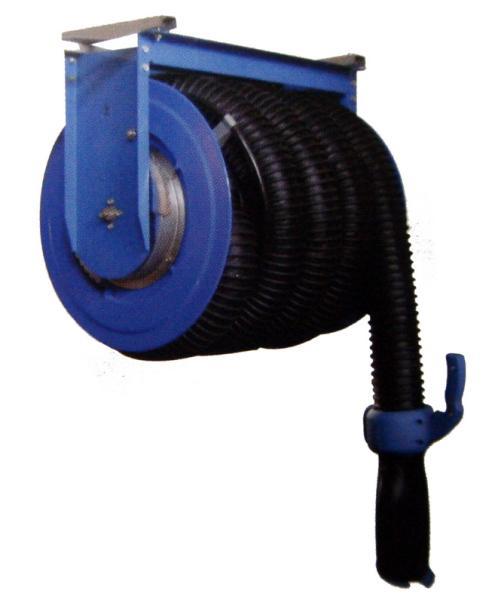 Катушка для удаления выхлопных газов HR80