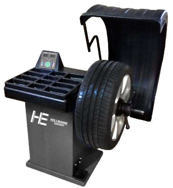 Автоматический Балансировочный станок Hollmanne 5200