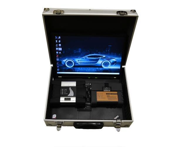 BMW icom комплект PRO