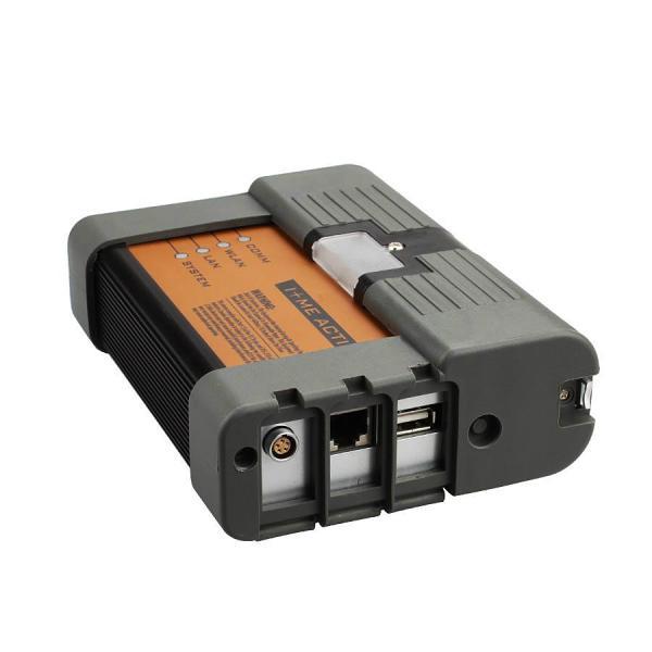 Сканер BMW ICOM A2+B+C Wi-Fi