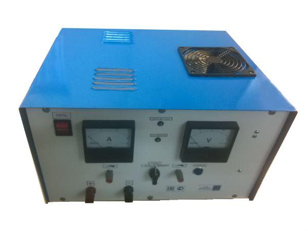 ЗУ-1В (ЗР) Зарядно-разрядное устройство