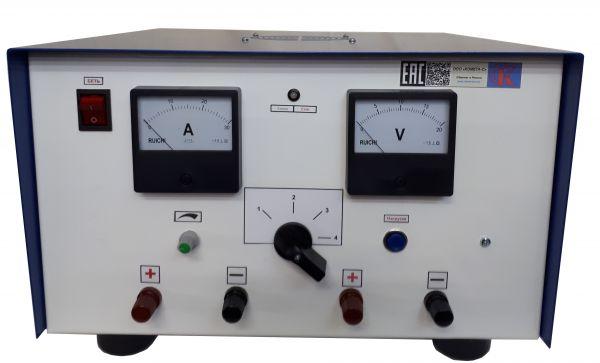 ЗУ-1А Зарядно-диагностическое устройство