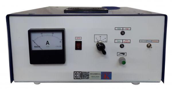 ЗУ-1И Автоматизированное зарядное устройство