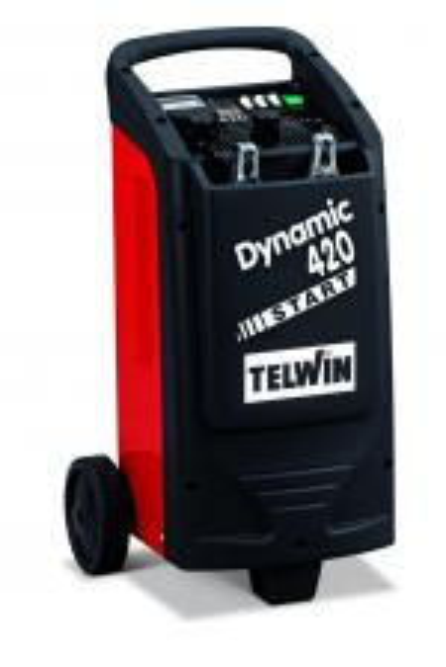Зарядное устройство DYNAMIC 420 START 230V 12-24V