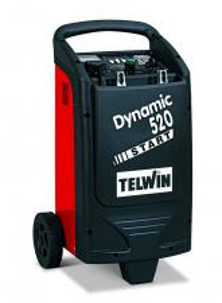 Зарядное устройство DYNAMIC 520 START 230V 12-24V