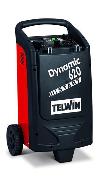 Зарядное устройство DYNAMIC 620 START 230V 12-24V