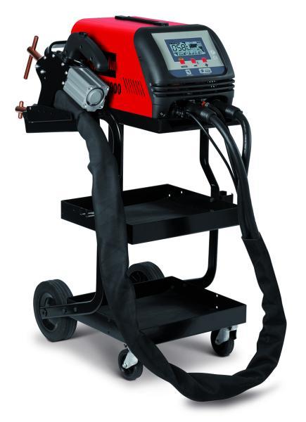 Сварочный аппарат DIGITAL SPOTTER 7000 400V +ACC
