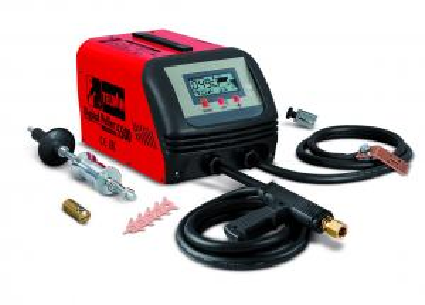 Аппарат точечной сварки Telwin DIGITAL CAR PULLER 5000 230V