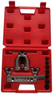 Инструмент для развальцовки труб (10 предметов) TA-M1070 AE&T