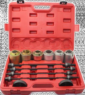 Инструмент удаления и установки втулок (26 предметов) TA-D1117 AE&T