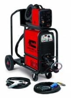 Сварочный аппарат Superior 400 CE VRD – MIG PACK AQUA 230-400 V