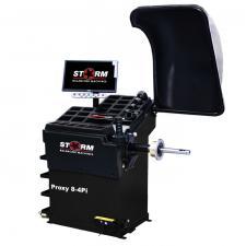 Балансировочный станок СТОРМ Proxy 8-4 pi суперавтоматический