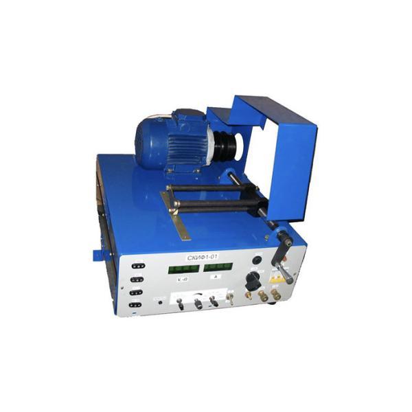 Стенд проверки электрооборудования СКИФ-1-02