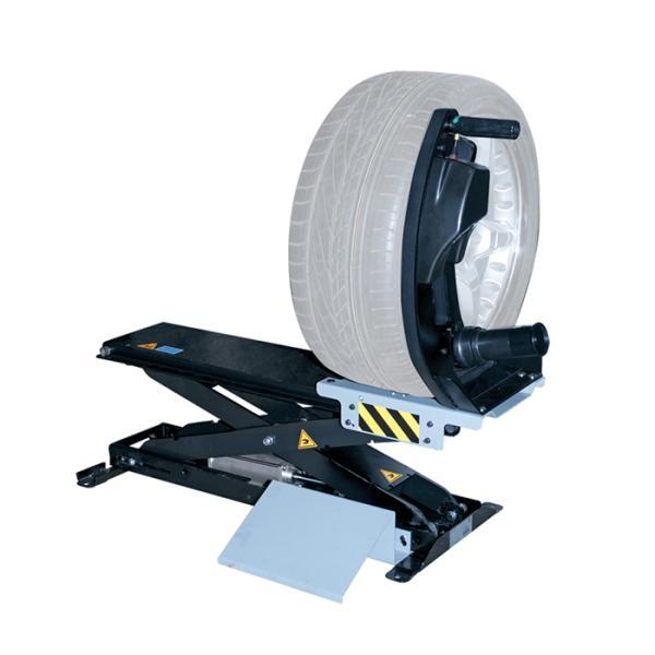 Пневмоподъемник для подъема колес TECO WPL 80