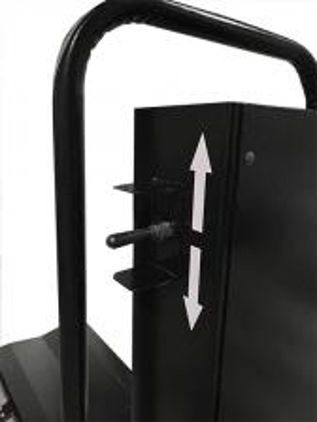 Пневмоподъемник для подъема колес System4you EASY LIFT 3