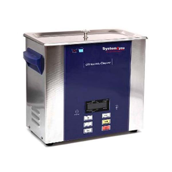 Ультразвуковая ванна с жк-дисплеем System4you SS-LD100