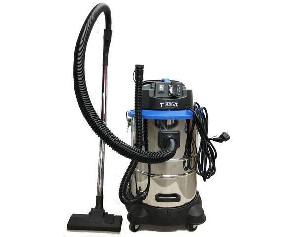 Пылесос профессиональный 40л 1400Вт TC122A-401400 AE&T
