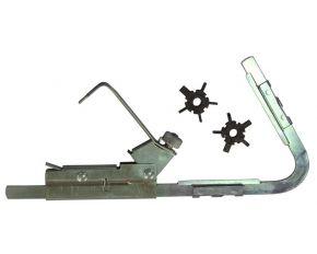 Ключ специальный для очистки канавок KA-5008 KINGTOOL