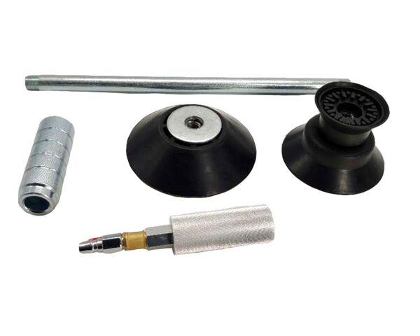 Молоток обратный с присоской для правки (3 присоски+воздух) TA-G8806
