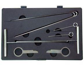 Съемник панели приборов Mercedes KA-6511K KINGTOOL
