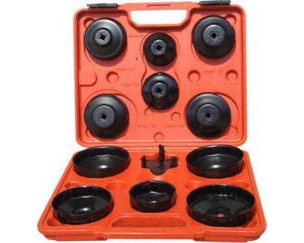 Съемники масляных фильтров (13 предметов) TA-A1201