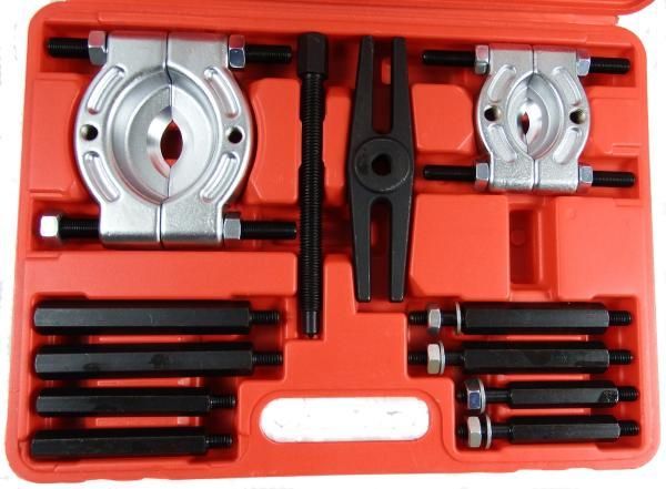 Съемник с двумя сепараторами набор TA-D1002