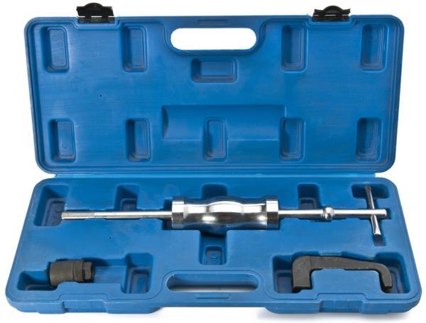 Съемник инжекторов обратный молоток (3 предмета) TA-D1119-1