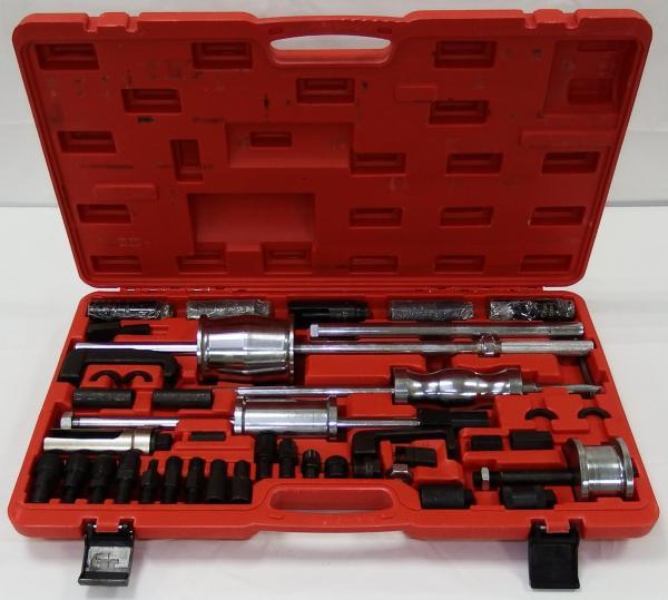 Съемник инжекторов дизелей MASTER SET EXTRA TA-D1118