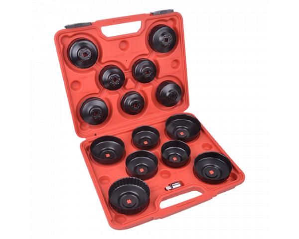 Съемники масляных фильтров (15 предметов) TA-A1075