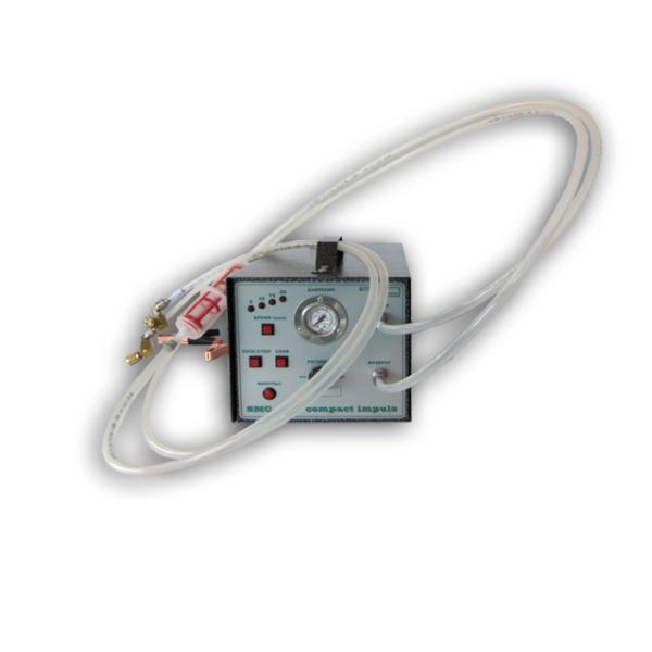 Стенд для промывки системы кондиционирования SMC-4001 Compact Impuls