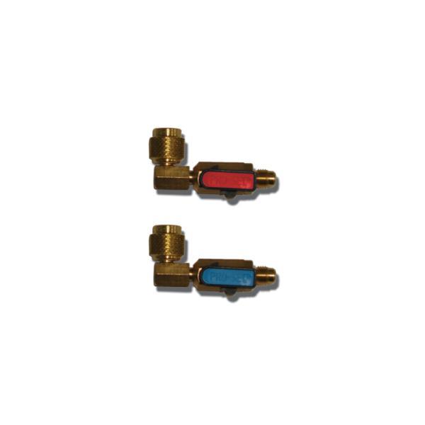 Дополнительные угловые адаптеры для SMC-4001