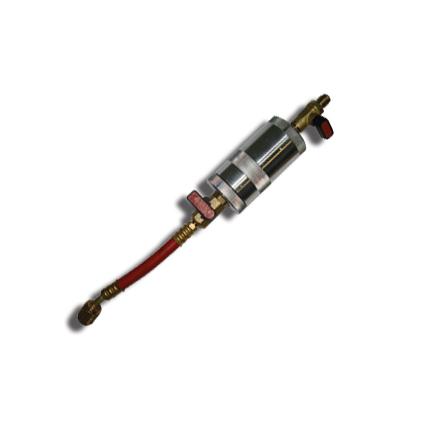 Заправочный цилиндр (с 2-мя кранами)