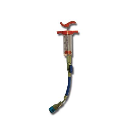 Инжектор для ручной дозаправки масла 30