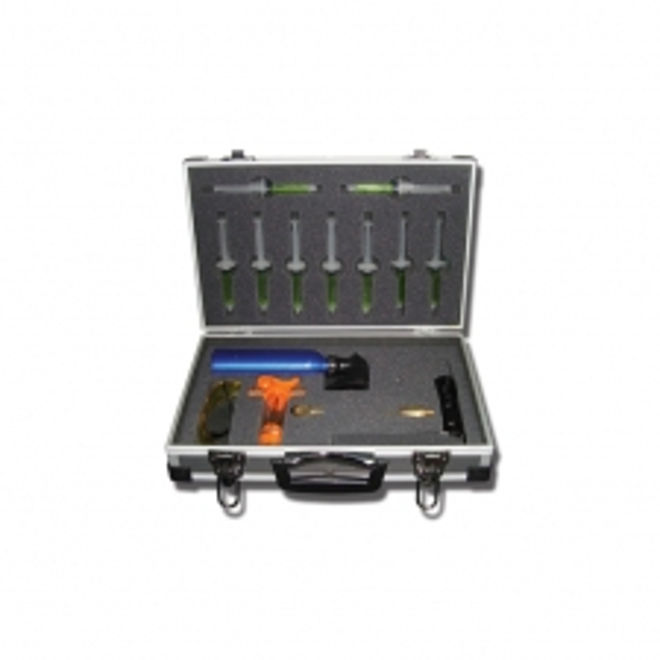 Профессиональный комплект для обнаружения утечек SMC-150 New