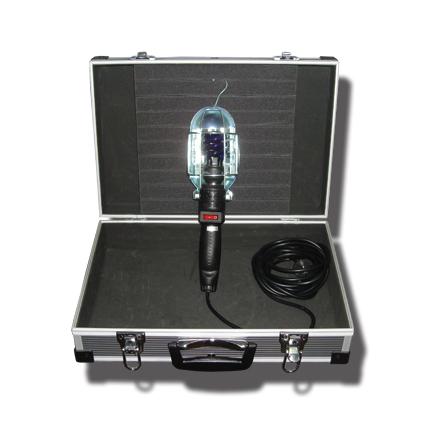 Лампа для поиска утечек систем кондиционирования