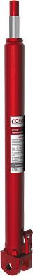 Гидроцилиндр со встроенным насосом (5 т)