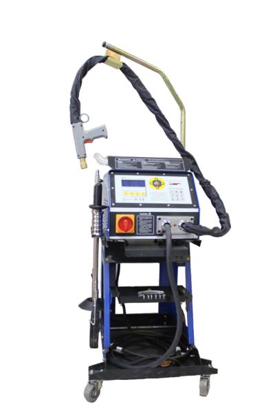 Споттер - аппарат точечной сварки RWL 9000