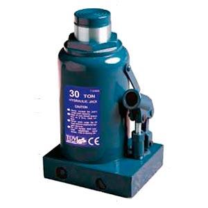 Домкрат гидравлический бутылочный Т93004