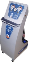 Установка для промывки топливной системы SL-025