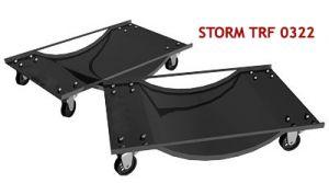 Тележка для транспортировки колес STORM TRF0322 450 кг
