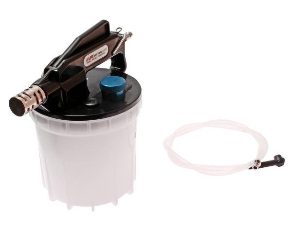 JTC Приспособление для откачивания тормозной жидкости пневматическое JTC