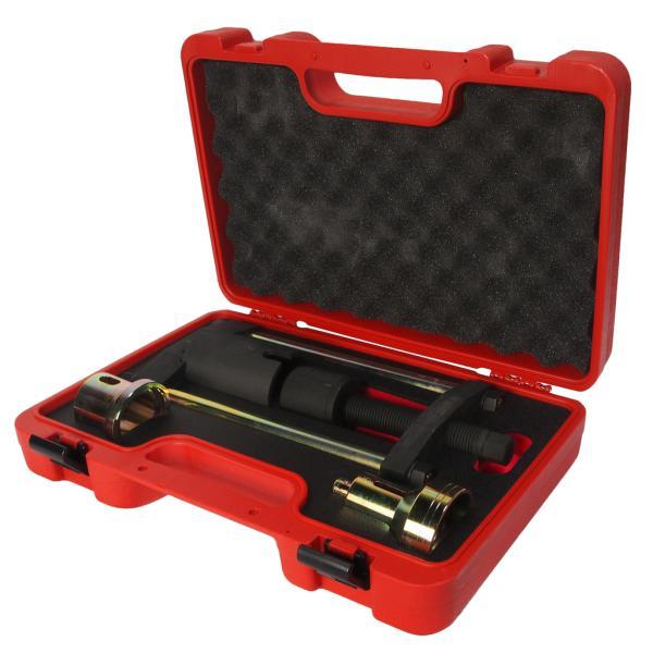 JTC Набор инструментов для демонтажа сайлентблоков рычага заднего продольного (FORD,MAZDA,VOLVO) JTC