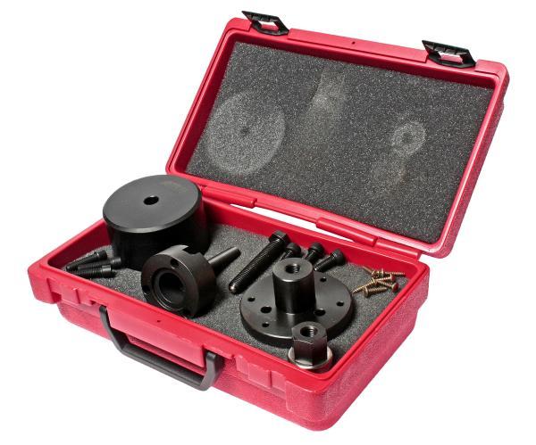 JTC Набор инструментов для демонтажа сальника коленвала переднего (BMW N40-N54) JTC
