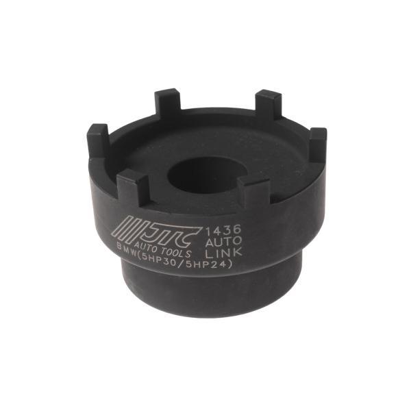 """JTC Ключ для гайки шлицевой КПП 5HP24/5HP30 под 1/2"""" вн.диаметр 63.5мм (BMW) JTC"""