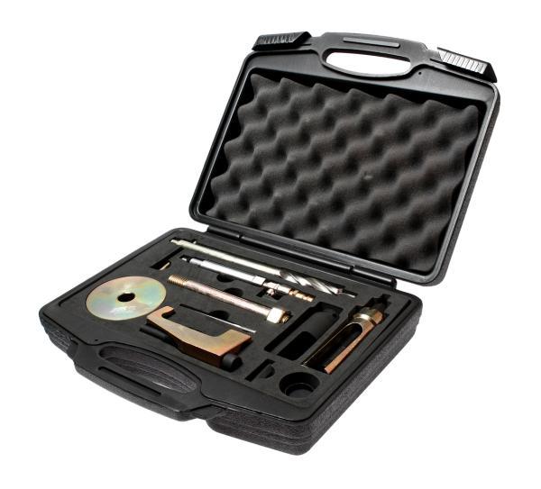 JTC Набор инструментов для демонтажа форсунок (MERCEDES CDI) JTC